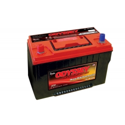 Odysee Baterias